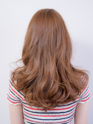 Hair Lounge W 8