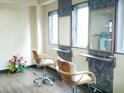 hair salon Chandora1