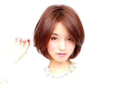 HAIR MAKE BONO 美容室2