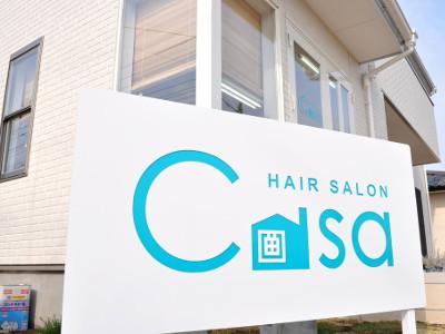 Hair Salon Casa3