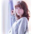 【☆平日限定☆】カット+カラー+パーマ+Tr