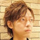【Men's】高濃度炭酸泉+Cut+カラー