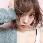 【平日限定】カット+ナチュラル縮毛矯正+トリートメント+プチスパ