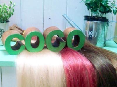 hair space COCO 松戸店2