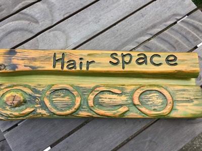 hair space COCO 松戸店3