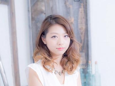 hair space COCO 練馬店3