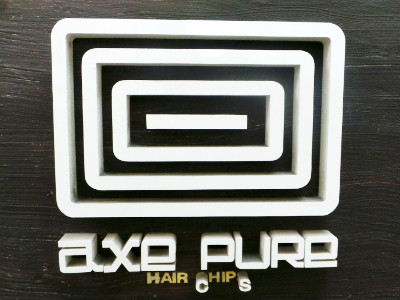 AXE PURE2