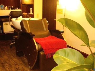 beauty salon yuh→you2
