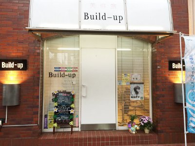 BUILD-UP3