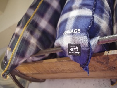 GARAGE HAIR2