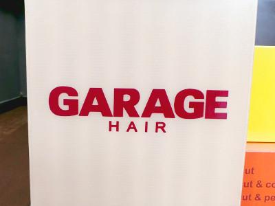 GARAGE HAIR3