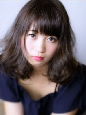 #秋口スタイルパーマ#ふんわり系#まとめ髪系