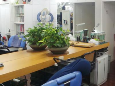 スタジオY美容室