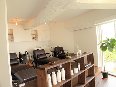 CLAN hair&studio2