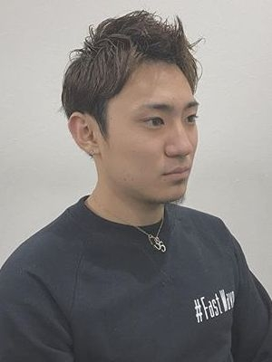 HAIR SALON ITSUKO+