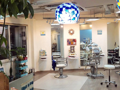 Hair Clinic Coral Sea1