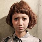 ■コスメパーマ+カット+P.P.T.トリートメント
