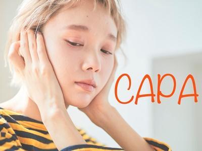 CAPA 下北沢3