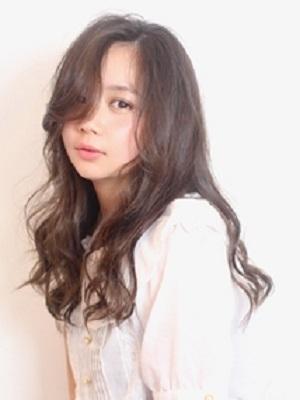 【美容室CAPA下北沢】色っぽチークバング