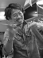 Takahashi Toyomi