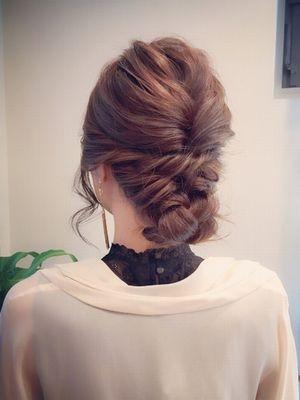 大人hair☆