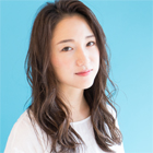 【弾むカール】デジタルパーマ+カット+ナノアクアトリートメント¥11900