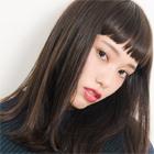 【今までにない透明感を★】イルミナカラー+カット+ナノアクアTR 10,800円