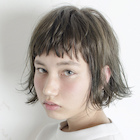 超話題【水素TR付き!】カット+カラーナノアクアトリートメント9,900円