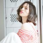 【美髪への近道】tokioインカラミTr+シャンプー&ブロー 6,050円