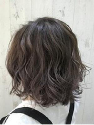 外国人風☆gradation glege × purple