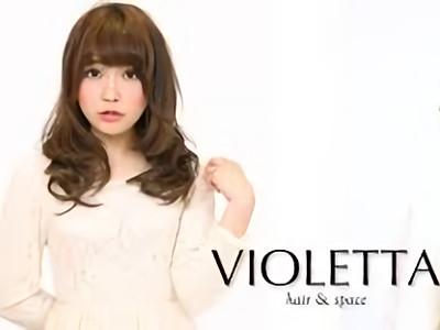 VIOLETTA hair & space3