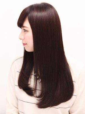 【Lavenir for hair】