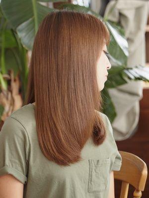 【Lavenir for hair】