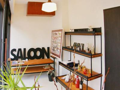 SALOON KOBE2