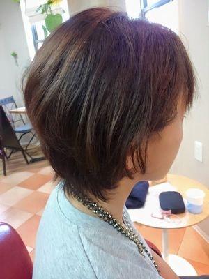 Hair make Piece