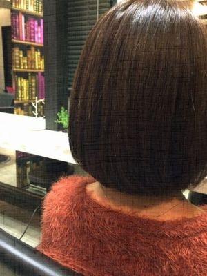 lull hair