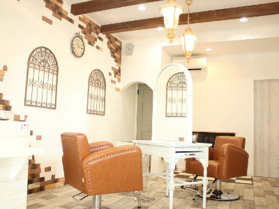 Chillout hair&spa