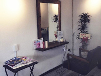 hair esthetics salon trans