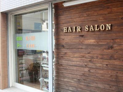 THE.HAIR NO1-CLUB 高座渋谷店3