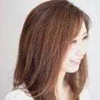 【ときめき香る☆】 外国人風カット+ヒアルロン酸Trカラー 10,000円