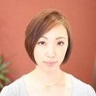 【煌めく艶髪に】外国人風カット+スクワラン保湿トリートメント7,500円