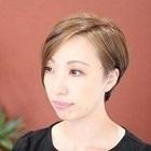 【煌めく艶髪に】外国人風カット+スクワラン保湿トリートメントカラー 12,000円