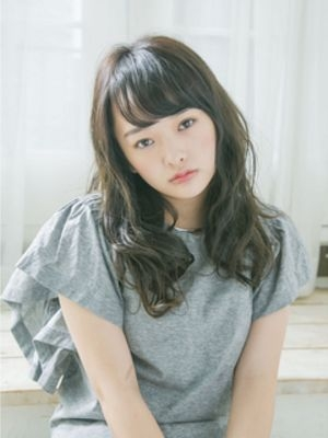 ☆cloe umeda/☆大人かわいいセミディスタイル☆