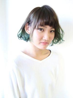 【MIDORI】