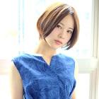 【髪質改善ボリュームダウン♪】カット+髪質改善チューニング12,650円→9,350円