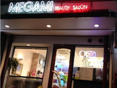 MEGAMI美容室3