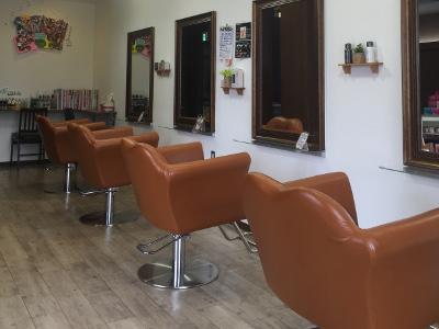 Hair&Spa Shalom Soirs1