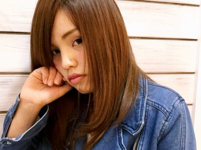 Hair 志希4