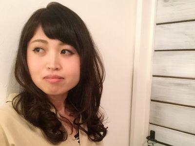Hair 志希5