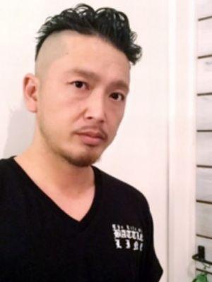 Hair 志希